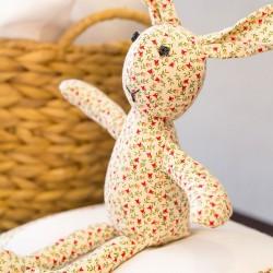 Conejo tela